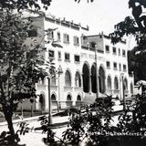 Hotel Hernandez-Cortes