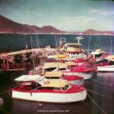 El Muelle de Guaymas Sonora 1956