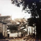 Panorama Por el fotografo Hugo Brehme.