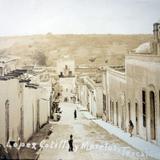 Calle de Lopez Cotilla y Morelos.