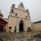 Parroquia de San Rafael Arcángel