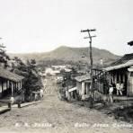 Calle Jesus Carranza.