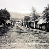 Calle Aquiles Serdan.