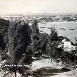 Panorama ( Circulada el 24 de Febrero de 1934 ).