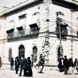 Efectos de la Revolucion Mexicana.