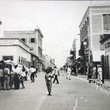 Calle De Comercio.