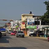 Avenida Pedro A. de los Santos