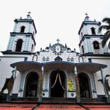 Basílica de la Virgen del Carmen