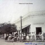 Vistas de El Fuerte Sinaloa