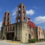 Parroquia de San Nicolás Tolentino