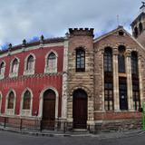 Iglesia Metodista del Divino Salvador