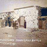 Efectos de la Revolucion fechada el 8 de Mayo de 1911