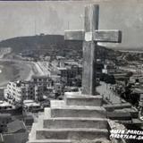 Vista parcial ( Fechada el 26  de Novirmbre de 1953 ).