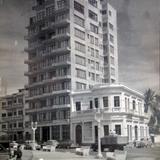 Hotel Freeman ( Fechada el 26  de Novirmbre de 1953 ).