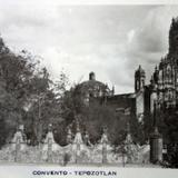 El convento (Circulada el7 de Julio de 1937 ).