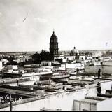 Vista parcial ( Fechada el 21 de Diciembre de (c. 1953) ).