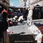 Mercado tipico de de Queretaro (c. 1953)