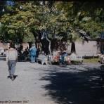 La Plaza de Queretaro (c. 1953).