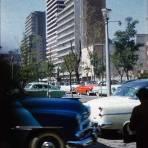 Paseo de la Reforma de la Cd. de México (c. 1953)