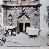 Templo de Nuestra Señora de la Salud (c. 1953)