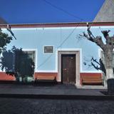 Casa del poeta Ramón López Velarde