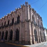 Ex Escuela de la Torre