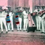Los Mariachis ( Circulada el 20 de Diciembre de 1945 ).