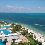 Zona Hotelera y Mar