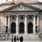 La Camara de diputados   ( Circulada el 5 de Noviembre  de 1924 )