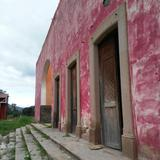 Antigua Hacienda de Gogorrón