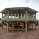 Quiosco - Calotmul, Yucatán