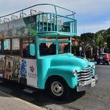 Transporte turístico - Huichapán, Hidalgo