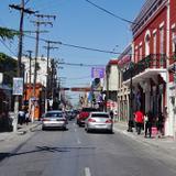 Calle González