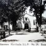 Parque Guerrero.