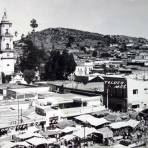 Avenida Prolongacion. - Toluca, México
