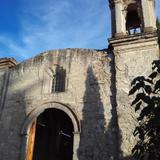 Templo de San Nicolás de Bari. Diciembre/2017