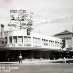 Calle Cepeda.