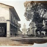El Hotel Mercado.
