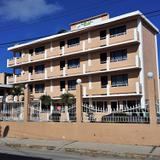 Hotel Sabancuy Plaza