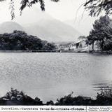 Veracruz, Rincón de las doncellas, carretera Tehuacán-Orizaba-Córdoba; México