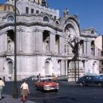 Palacio de Bellas Artes (1960)