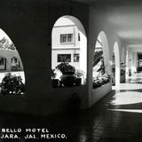 Motel Campo Bello