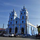 Parroquia de San Román