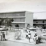 Escuela Secundaria Juarez. - Jojutla, Morelos