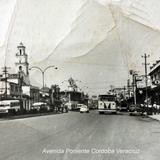 Avenida Poniente Cordoba Veracruz. - Córdoba, Veracruz
