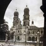 La Basilica. - Zapopan, Jalisco