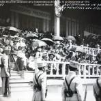Desfile del primer centenario de la Independencia de Mexico 16 de Septiembre de 1910 Ciudad de México. - Ciudad de México, Distrito Federal