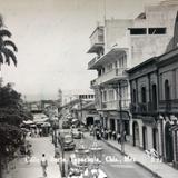 Calle 6 Norte. - Tapachula, Chiapas