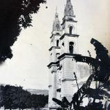 Iglesia de Tuxtla Gutierrez Chiapas