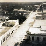 Panorama de Progreso Yucatan .